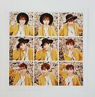 BTS - In The Mood For Love PT.1 Official PhotoCard, V,Jimin,RM,Jin,SUGA,Jungkook