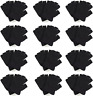 Gelante Classic  Winter Fingerless Knitted Magic Gloves Wholesale Lot 12 Pairs