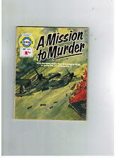 AIR ACE PICTURE LIBRARY No. 459 - 1969 comic