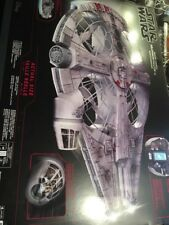 Disney Star Wars Air Hogs R/C Millennium Falcon XL Large new Factory sealed