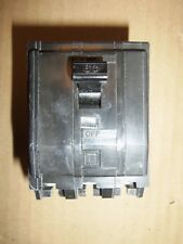 New Takeout Square D Qob Qob360 3 Pole 60 Amp Circuit Breaker Black