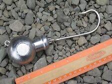 32oz Mojo head lures Halibut Rockfish Cod Striper fish fishing jigs 12/0 hook