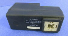 DELTECH ELECTRIC TIMER 24V TO 240V AC & DC SWITCH CAPACITY 1.0A