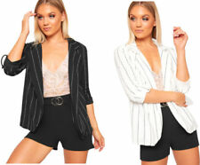 Polyester Blazer Outdoor Coats, Jackets & Vests for Women