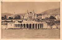 MONTE-CARLO - Le casino and the City suv LA mer - SWEET FRANCE FRENCH RIVIERA