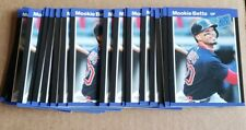 Lot of 100 Mookie Betts Custom ACEO Oddball Rare Rated Rookies Rookie RC Red Sox