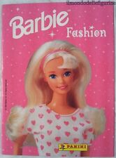 evado mancoliste figurine BARBIE FASHION € 0,30 Panini 1996