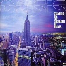 Oasis/Standing on the Shoulder of Giants-CD