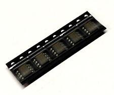 5 trozo de Atmel at93c46-10sc EEPROM 1//2//4k 3-Wire autobús so8 m4728