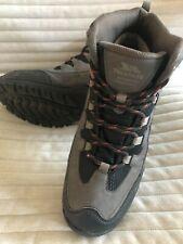 Trespass Finley Hiking Boots (UK SIZE 8)