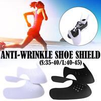 Anti Wrinkle Shaping Anti Crease Shoe Support Sneaker Toe Cap Protector Comfort
