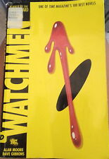 Watchmen by Alan Moore DC, Softcover