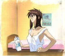 Anime Cel Bubble Gum Crisis #89