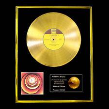 STEVIE WONDER SONGS IN THE KEY  CD GOLD DISC FREE P+P!