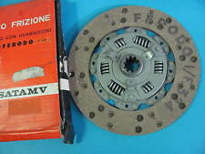 DISCO FRIZIONE BMW 2500 - 2800 BERLINA - CLUTCH DISC BMW
