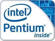 Intel Pentium Dual Core Mobile p6200 slbua - 2x 2.13ghz - Notebook CPU-nuevo