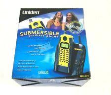 Teléfono Inalámbrico Uniden Sumergible Resistente al Agua WXI377 ~!!!! envío Gratuito!!!