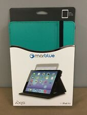 MarBlue Emerald Axis Case Stand with Multiple Viewing Angles For iPad Air AJAX1J
