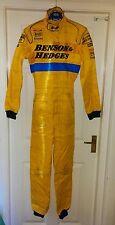 Original Benson & Hedges Jordan F1 DRIVER suit (Sparco)