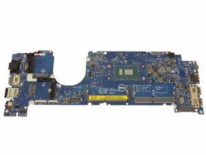 Genuine Brand New Latitude 7490 i5 8350U 1.7GHz Motherboard  Part No:MP4DV