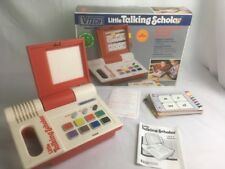 V Tech Little Talking Scholar Spares Or Repair