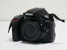 Nikon: D3300 24.2MP Digital SLR Camera (Body Only)