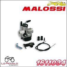 1611034 CARBURATORE COMPLETO MALOSSI PHBL 25 BD PIAGGIO HEXAGON LX 125 2T LC