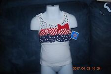 Very Cute Girl's Top Size 2T (Brand New)