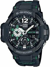Casio G-shock SKY Cockpit Ga-1100-1a3 Aviation Series