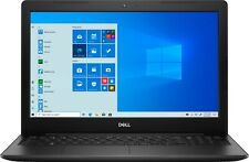 "Dell  00000013 Inspiron 3593 15.6"" 00000330  (256Gb, 1.0 Ghz, 8 Gb) Windows 10 Laptop Black"