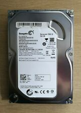 Seagate 500GB, Desktop PC CCTV Internal Hard Drive HDD SATA 7200 3.5 ST3500413AS