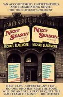 Next Season (applause Books): By Michael Blakemore
