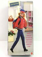The Original Arizona Jean Company Barbie Doll 1995 #15441 Mattel NIB
