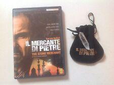 Il mercante di pietre con H.Keitel  dvd  + gadget originale raro
