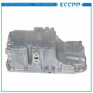 For 14-15 Chevrolet Cruze Diesel Sedan 4-Door L4 2.0L Engine Oil Pan 264-562