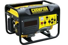 Champion CPG4000E1-EU 3500w generator 220v EU Version