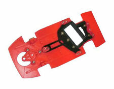 Chassis 911 GT1 compatible Slot.it  largo Mustang Slot High Performance