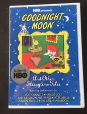 NIP Good Night Moon And Other Sleepy time Tales DVD