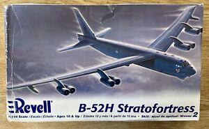 Revell 1/144 B-52 Boeing Stratofortress