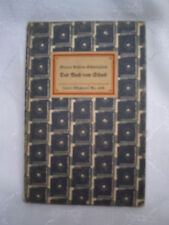 Martin Beheim-Schwarzbach, Das Buch vom Schach, Nr. 460, Insel Verlag
