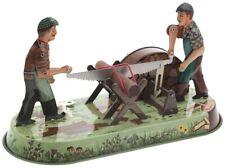 Wilesco 10800 Blechspielzeug Waldarbeiter