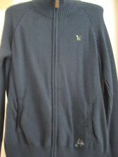 Horseware Ireland Lucinda Green Collection Zip Jacket, Blue, Medium