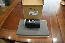 Christie Sanyo LNS-S20 Standard Zoom Lens for Projector 103-030104-01 Great Shap