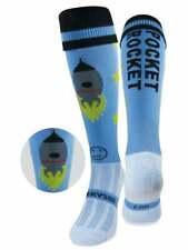 WackySox Pocket Rocket Sports Socks, Rugby Socks, Hockey Socks