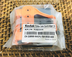 🔥 Sealed Kodak Color Ink Inkjet Cartridge 10 ( KP/N 3J8966 )