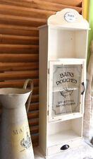 Schränke & Wandschränke im Antik-Stil aus Holz mit Türen
