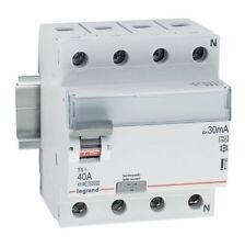 Legrand FI-Schutzschalter TX3 40A/0,03A 4-polig - 411765