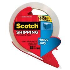 Scotch Premium Performance Packaging Tape