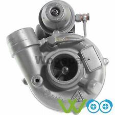Turbolader Fiat Croma 154 2500 TD 154.LL 154.PL Diesel 85 KW 115 PS 8144.97Y
