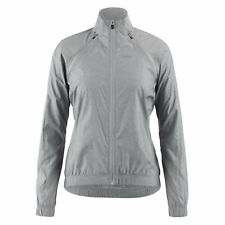 Louis Garneau Women's Modesto Switch jacket - medium - gray